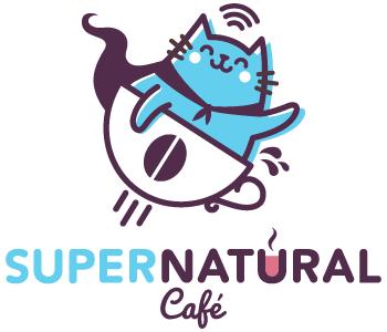 Supernatural Café