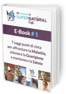 Ebook #1 di Supernatural Café