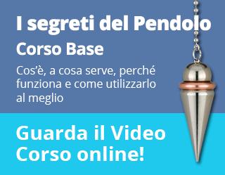 I Segreti del Pendolo - Corso Base